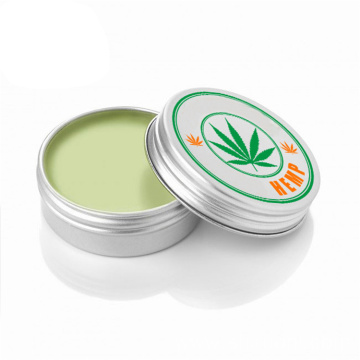 CBD Hemp Seed Oil Lip Balm with Beeswax