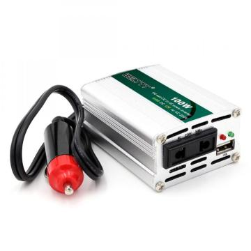100W Continuous 200W Surge Peak Output Power Inverter