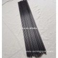5MM Fiberglass Black Garden stake/support stake