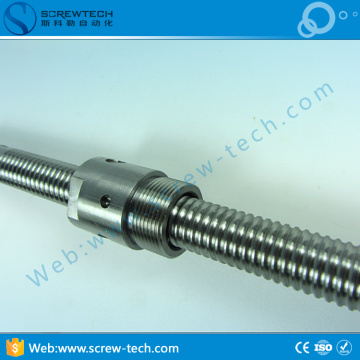 12mm HIWIN ball screw for MIC 1203