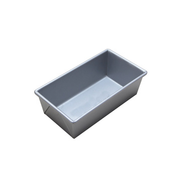 Nonstick Loaf Bread Baking Pan with Lids