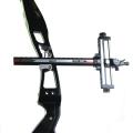 5 Colour Decut DC-RE Archery Composite sight Recurve Arrow Aluminum Sight For Recurve Bow and Hunting Bow Accessory