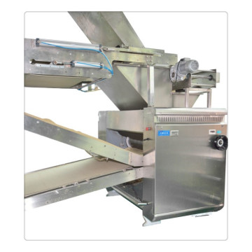 Three-roll Sheeter pro machine