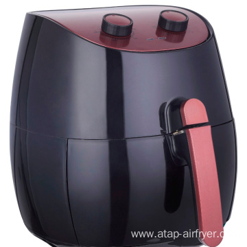Less Oil Air Fryer With Kitchen Appliance