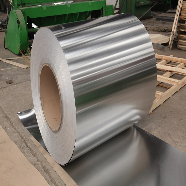 Aluminium Coil For Coating