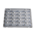 high quality vacuum forming blister tray electronic box