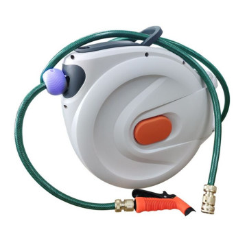 Retractable Garden Hose Reel 20M