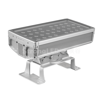 IP66 DC24V RGB DMX LED Flood Light CP3-400mm