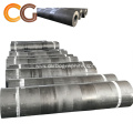 Carbon Graphite Electrodes Steelmaking Industrial Silicon