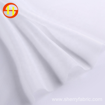 French Woven wholesale chiffon fabric for dress