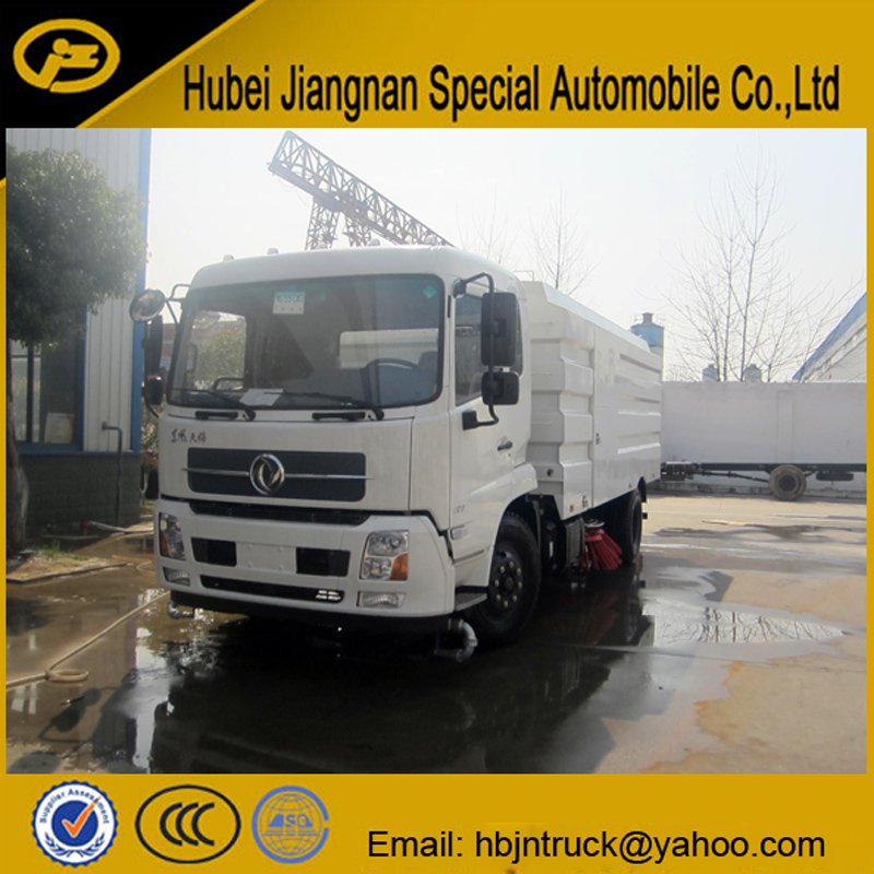 Road Sweeper For Sale