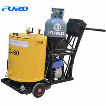 Best Asphalt Crack Repair Machine for Driveways