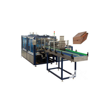 Film Wrapping Sealing Packing Machine for Carton Box