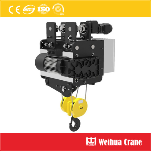 NR Type European Standard Electric Wire-Rope Hoist