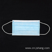Surgical Disposable Face Mask with Earloop