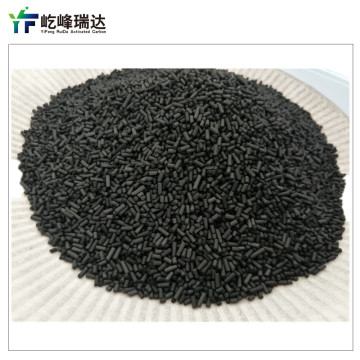 High quality carburizing agent in steel making