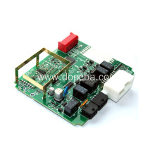 Prototype PCB Assembly Fast Kitted and Turn-Key Available