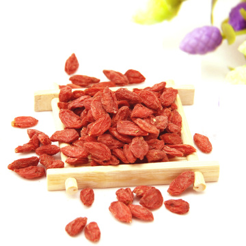 A Grade Goji Berry Low Pesticide Dried Goji