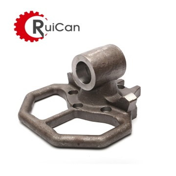 investment casting parts  for agriculture machine