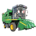 what is corn maize combine harvester picker