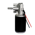 12V Gear Motor | 300 rpm Motor or 5rpm Motor