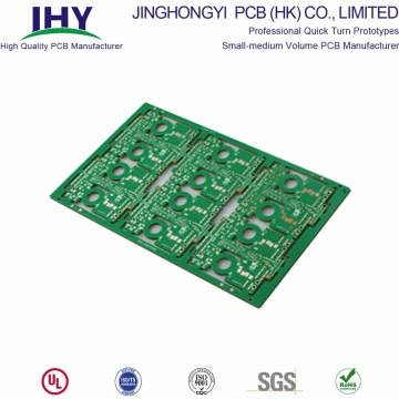 10 Layer High Tg Heavy Copper PCB