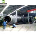 Waste Tyre Pyrolysis Equipment For Sale