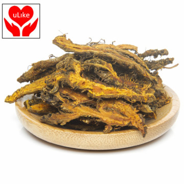 High Quality China Herbal Berberine Root Rhizoma Coptidis Goldthread Huang Lian