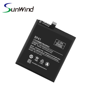 Xiaomi Redmi K20 replacement battery BP41