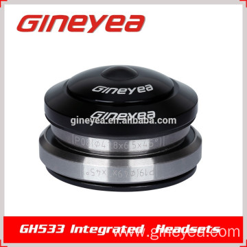 Integrated Threadless Headsets for MTB Gineyea GH-533
