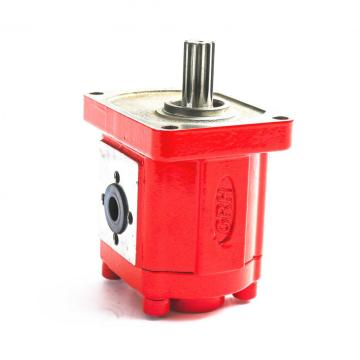 DONEX tractor external gear pump