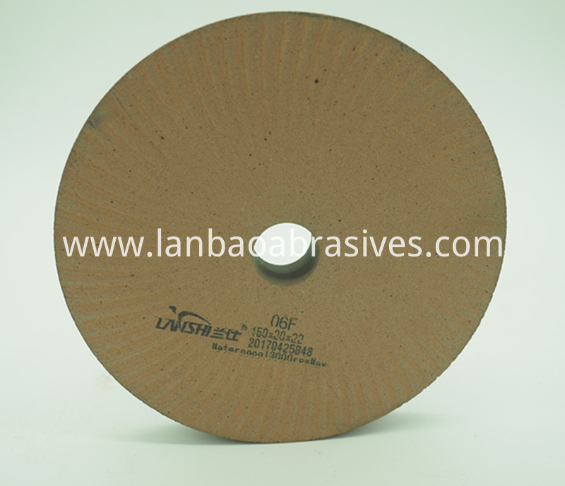 BD polishing wheel 06F20mm