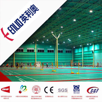 ENLIO badminton flooring PVC sports floor