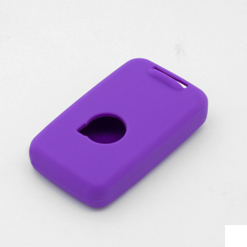 Volvo silicone smart Eco-friendly car key cover