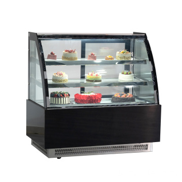 900mm cake displays cabinet refrigeration equipment