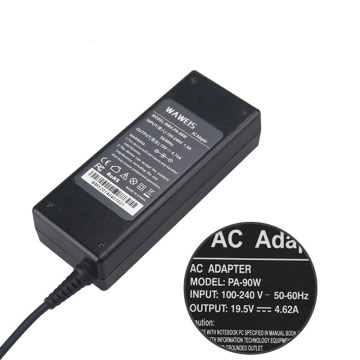 90W Powerfast Laptop Charger For HP Bluetooth