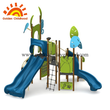 Toddler Play Structures Outdoor Play Equipment