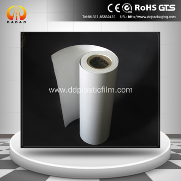 water based inkjet coated pp paper