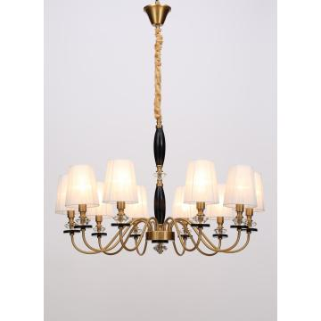 Modern American Style Living Room Decoration Chandelier