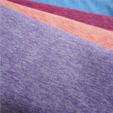New Design Moisture Transfer Quick Dry Knitting Fabric