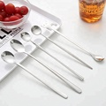 Wholesale bulk Stainless Steel  Long Handle Spoons