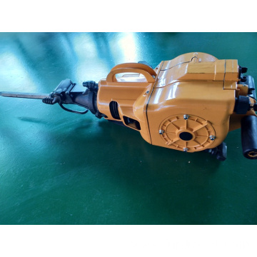 Easy operated hand push road breaker for road surface  FPC-28