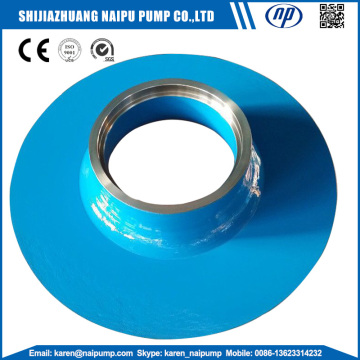 Anti strong abrasive slurries pumps spares