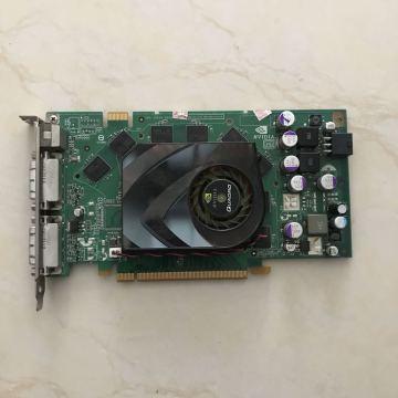 Original Quadro FX3500 graphics card Warranty 1 year DL-DVI