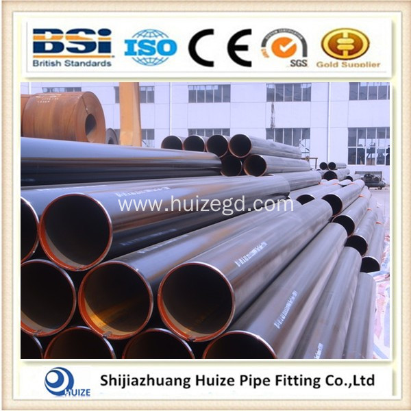 Carbon Steel pipe ASTM A53 Gr.B
