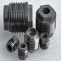Tungsten Carbide Oil and Natural Gas Wear Components
