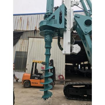 40m rotary pile rig machine for sale