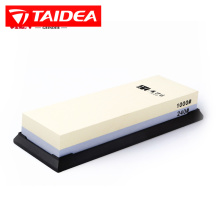GRINDER Professional Knife Sharpener 1000/240 Grit Grinding water Stone tool sharpening stone whetstone TAIDEA