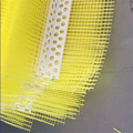 Best Pvc Angle Bead With Fiberglass Mesh Protecting