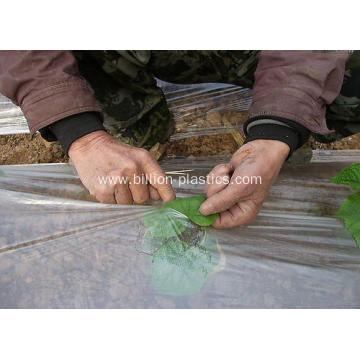 Bio-degradable Plastic Mulch Gardening Farming Film